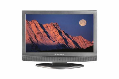 Gogen TVL32895 Silver