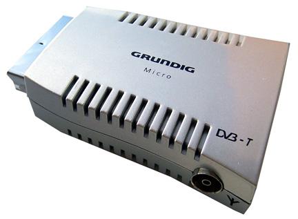 Grundig DTR 1560 I
