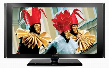 HDTV ilustrační - masky