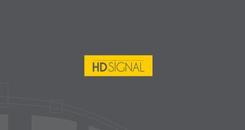HD Signal - web