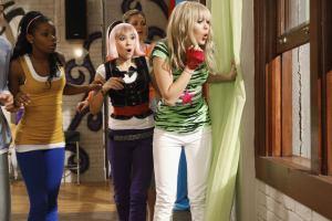 Disney Channel 6