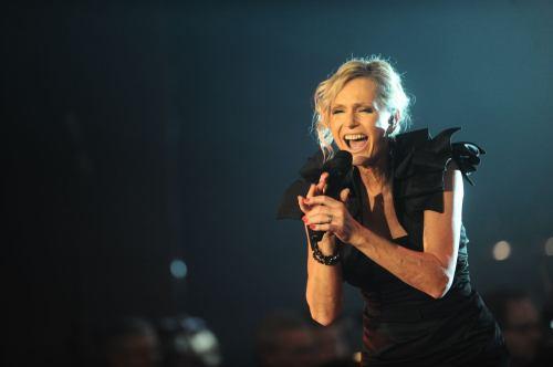 Helena na Broadwayi - Barrandov