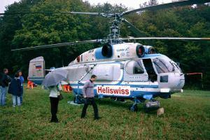 Kamov K-32 Cukrák 2002 (1.)