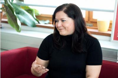 Hana Hikelová - 2