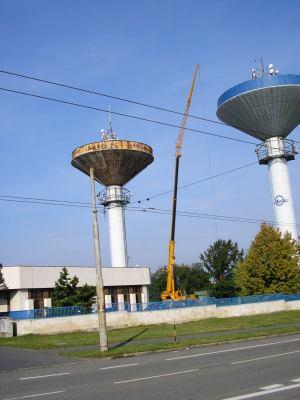 Ostrava Hladnov - 4