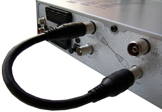 Homecast T3102 kabel