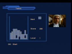Optimum 800 hry - Tetris
