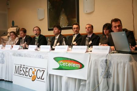 Konference - I.