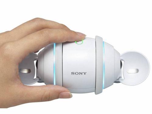 IFA Sony váleček