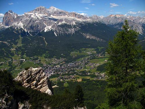 Faloria - Cortina d'Ampezzo