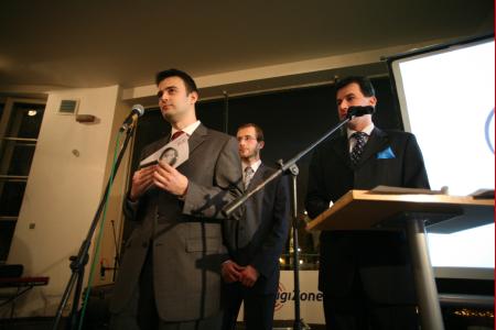 Křišťálová Lupa 2006 - Anticena