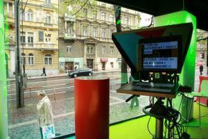 Televize Metropol - od moderátora 1