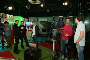 Televize Metropol - od moderátora 2
