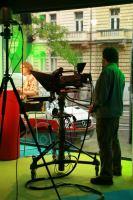 Televize Metropol - studio 4