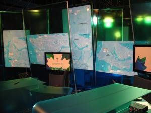 Olympijské studio Vancouver - 5