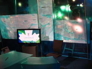 Olympijské studio Vancouver - 11