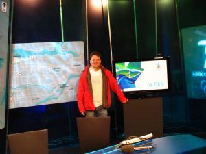 Olympijské studio Vancouver - 15