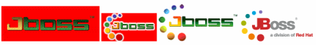 JBoss loga