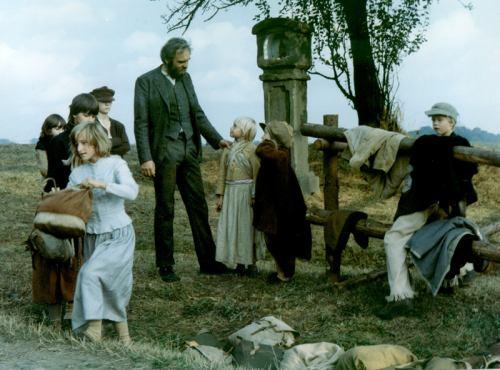 Jára Cimrman - foto achiv Film Europe
