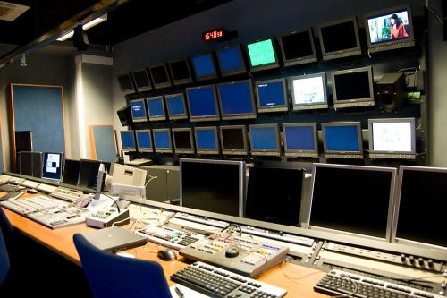 Televize Joj - 10