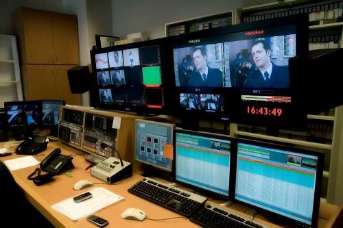 Televize Joj - 11