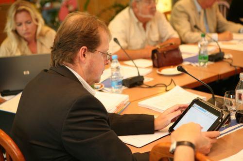 Rada České televize, 5.10.2011 - 2
