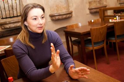 Kateřina Kalistová - 3