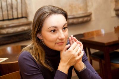 Kateřina Kalistová - 4