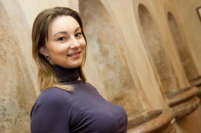 Kateřina Kalistová - 5