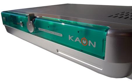 Kaon KTF-230 panel