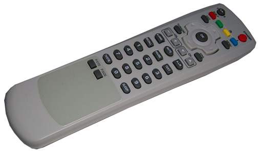 Kaon KTSC 570 ovladac