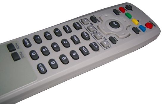 Kaon KTSC 570 ovladac II