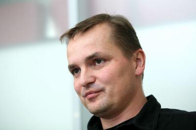 Marek Kindernay - 1