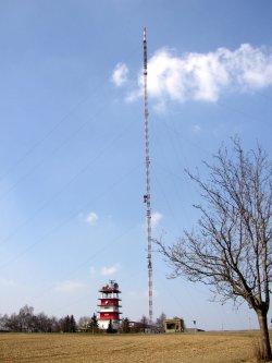 Vysílač Brno - Kojál