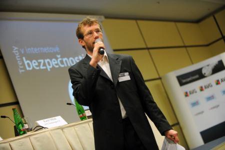 TIB10 - Aleš Miklík