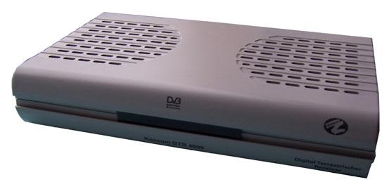 Koscom DTR 4000