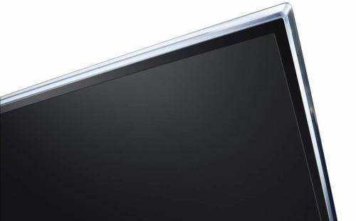 Samsung LED6500 - Bezel