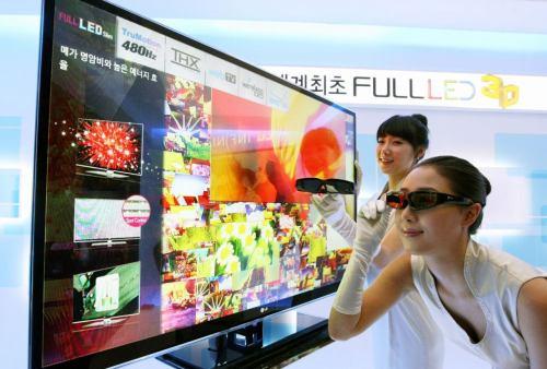 LG-LX9500 televizor