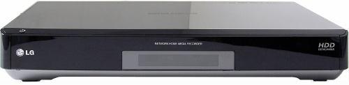 LG MS450H přední panel