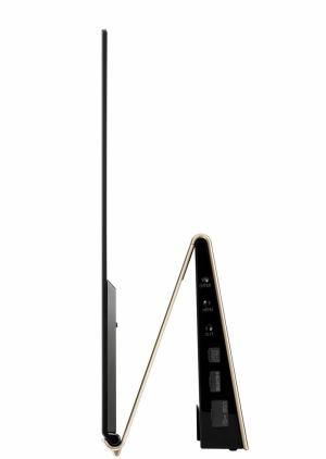 LG EL9500 z boku
