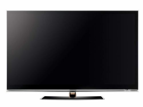 LG LE8500 - důležité LCD
