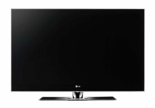 LG SL90 televizor přední panel
