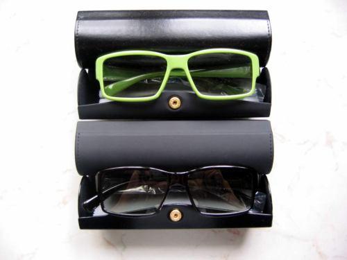 LG - pasivní 3D brýle