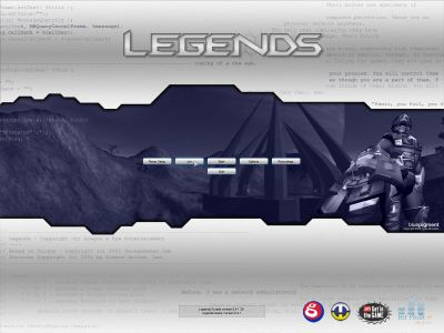 Legends 2