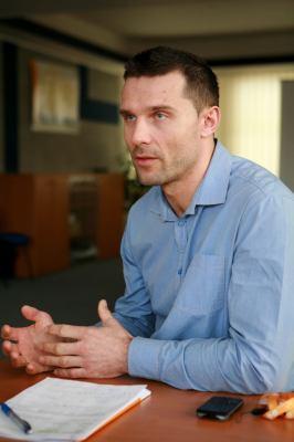 Kamil Levinský - 1