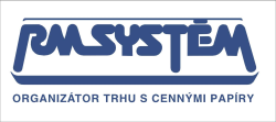 RM-Systém - logo