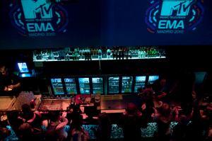 MTV EMAs 2010 - 14