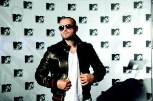 MTV EMAs 2010 - 3