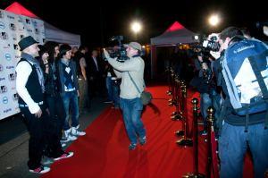 MTV EMAs 2010 - 5