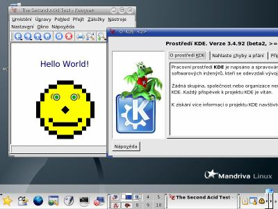 MDK - KDE